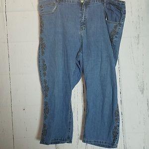 Westport woman jeans